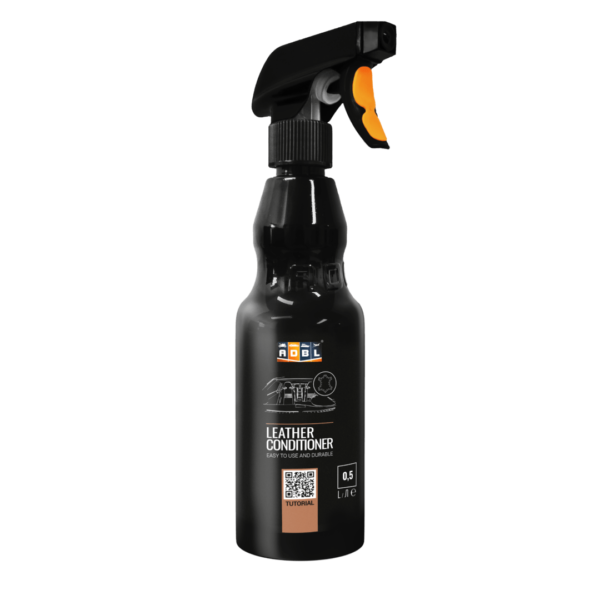 ADBL Leather Conditioner Skinnbeskyttelse 0,5L