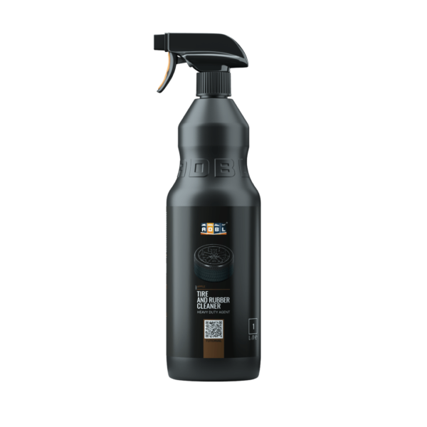ADBL Tire and Rubber Cleaner Gummirens