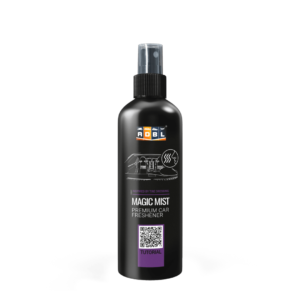 ADBL Magic Mist Luftfrisker inspired by: Tire Dressing 0,2L