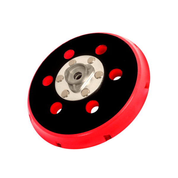 ADBL Roller 125mm Backing Plate (Roller D15)